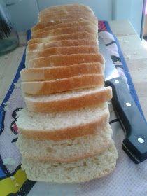 pan de molde para celiacos