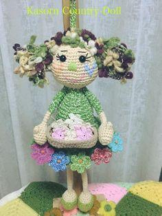 Crochet Doll Pattern, Amigurumi Doll, Poppies, Crochet Hats, Dolls, Country, Inspiration, Doll, Knitting Hats