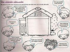 Actividades Escolares: actividades sobre valores