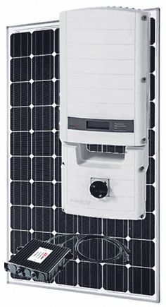 Shop solar panels, complete solar system kits, components & parts for Off-Grid, Grid-Tie, and custom solar solutions with industry best support & pricing. Work with America's most trusted DIY solar brand for do it yourself solar power. Solar Power Energy, Solar Energy System, Solar Energy Panels, Best Solar Panels, Solar Solutions, Solar Roof Tiles, Solar Projects, House Projects, Solar House