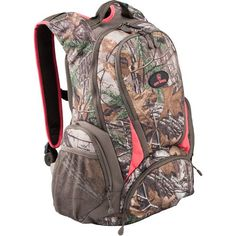 Reatlree Xtra Camo Game Winner® Women's Hunting Pack  #Realtreecamo