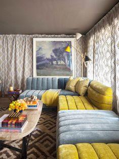 Lovely Burlington House Furniture