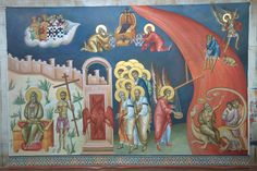 3 posts published by iconsalevizakis during June 2013 Christ Pantocrator, Byzantine Art, Leeds, Art And Architecture, Denver, Painting, Prayers, Painting Art, Paintings