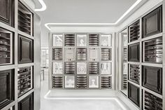 Papyrus Gallery by Atelier.Archi@Mosphere, Seoul – South Korea