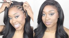 Lace frontal naturel 100%