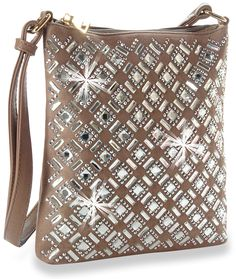 e785a17483 23 Best BLING HANDBAGS   PURSES images in 2019