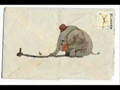 El Elefante Encadenado  (JORGE BUCAY) - Historias para reflexionar