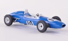 Alpine Renault Formule 2, No.10 , 1964, Model Car, Ready-made, SpecialC.-62 1:43 $12.99