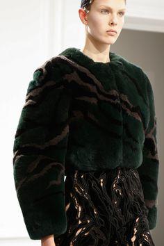 Balenciaga Fall 2013 RTW - Review - Fashion Week - Runway, Fashion Shows and Collections - Vogue - Vogue