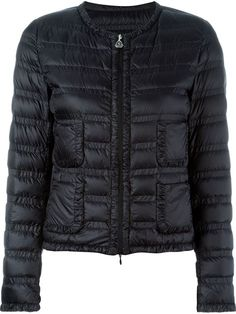 Shop Moncler 'Lissy' jacket  in Elite from the world's best independent boutiques at farfetch.com. Shop 300 boutiques at one address.