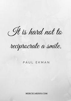Paul Ekman on Emotions