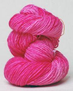 tosh merino dk (madeline tosh) 1 favorite summer yarn...in favorite summer color!  Watermelon!
