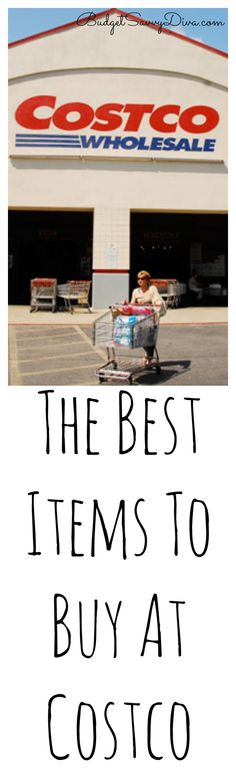 The Best Things To Buy At Costco