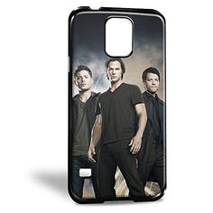 Sam Winchester Dean Winchester and Chastel Supernatural for Iphone and Samsung Case (Samsung S5 Black) Supernatural http://www.amazon.com/dp/B016E5AZI6/ref=cm_sw_r_pi_dp_ERmgwb1E9XRKW