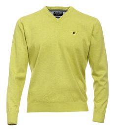 Casa moda pullover limon