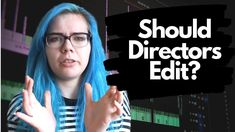 In this video we are talking about should a director edit their own films? What are the challenges? Do you even need an editor? Find Me on Soci. Sony A7s Ii, Yoga Books, Ladies Gents, Film Director, Editor, Things To Think About, Irish, Films, Challenges