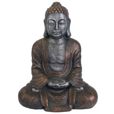 Wholesale 56cm sitting buddha - Something Different