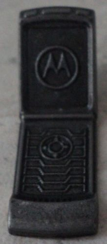 HERE & NOW MONOPOLY Motorola Razor Cell Phone Miniature Mover Token Piece Part