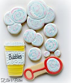 Bubbles (Ellie's Bites)