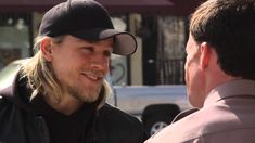 Sons of Anarchy Season 2 Gag Reel 720p, via YouTube.