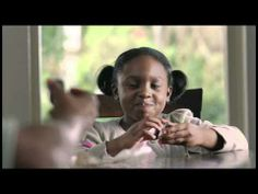 Cute Oreo's Mother's Day commercial (well done)