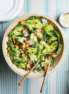 Salade César (la meilleure) | Ricardo