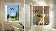 grades modernas para janelas de canto - Pesquisa Google
