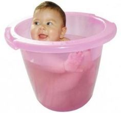 Cólicas em bebês