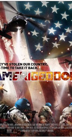 Rent AmeriGeddon starring Gary Heavin and Marshall R. Teague on DVD and Blu-ray. Get unlimited DVD Movies & TV Shows delivered to your door with no late fees, ever. One month free trial! Hd Movies Online, New Movies, Movies To Watch, 2017 Movies, Tv Watch, Streaming Vf, Streaming Movies, Christian Movies, English Movies