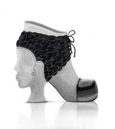 Braided_Shoe_II