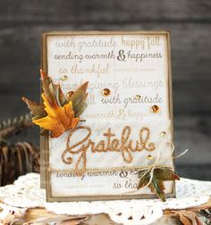 Fall Sampler         (Leaves 2 Dies)         (Grateful Die)       Starting in 1910, a series of books were published featuring a fictiona...