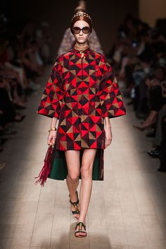21 Best Quilting inspired fashion images  e2db7ef9d2515