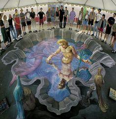 Utah Arts Festival, Salt Lake City, Utah Kurt Wenner