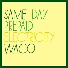 Call Now for Same Day Prepaid Electricity Bears Prepaid Electricity, San Angelo, Corpus Christi, Galveston, Bears, University, Students, How To Plan, Community College