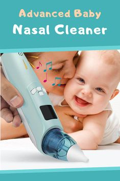 Moms need to see this! 😍 Finish with harmful methods of dealing with your BABY's mucus. 👶 Advanced Baby Nasal Aspirator removes it ALL easily and safely! ✅ 3 speed options ✅ Soothing music ✅ Colored lights that distract babies 30 Day Ab Workout, 30 Day Abs, Unique Gadgets, Relaxing Music, Light Colors, How To Remove, Lights, Babys, Calming Music