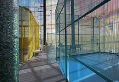 AMD Architects |  Sport_zone