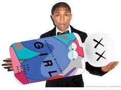 By Pharrell