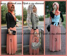 Fashion - 3 way