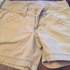 North Face shorts Khaki shorts North Face Shorts