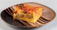 Ομελέτα φούρνου από τον Άκη Πετρετζίκη. Υγιεινή ομελέτα στον φούρνο με τηγανητές πατάτες, ζαμπόν και τυριά. Η καλύτερη επιλογή σας για ορεκτικό ή κυρίως γεύμα!