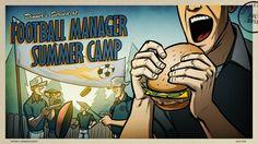 Steam Summer Getaway Sale: Football Manager.
