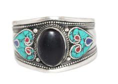 Amethyst Bracelet Turquoise Bracelet Lapis bracelet Boho