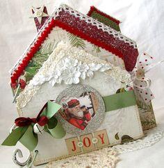 Joy House Handmade album by iralamijashop on Etsy