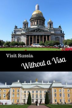 Russias 72 Hour Visa Free Rule