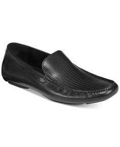 Kenneth Cole New York Men's Stepping Stone Drivers