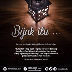 Muslim Quotes, Islamic Quotes, Wisdom Quotes, Qoutes, Hijrah Islam, All About Islam, Learn Islam, Self Reminder, Quotes Indonesia