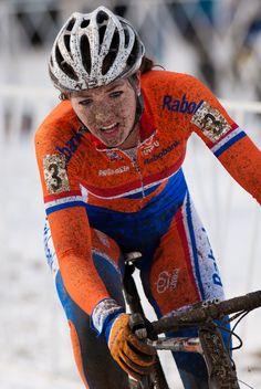 bryan-bloebaum-photography: www.braynbloebaum.com Sabrina Stultiens, Netherlands, Women's Elite, Cyclocross World Championships, Louisville, KY, 2-2-2013