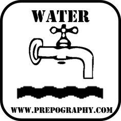 Water Preparedness
