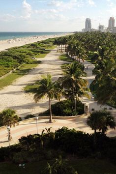 Miami Beach, Florida: A white-sand spot is getting seriously fancy.  / #45 on @nytimes's list of 52 Places to Go in 2015