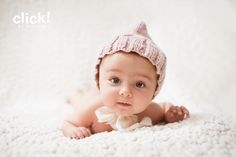 four month old baby photography - Google Search